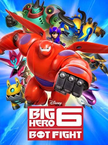 Biệt Đội Big Hero - Big ...