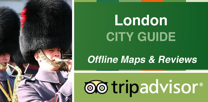 London City Guide v2.6 Apk