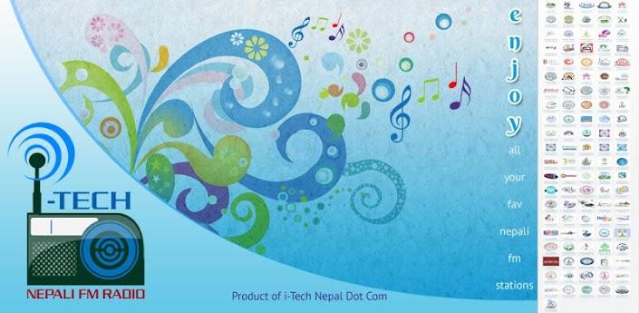 Nepali FM Radio Android apps APK