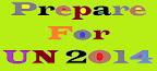 Persiapan Ujian Nasional (UN) 2014