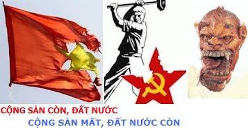 • Đã đến lúc phải từ bỏ chủ nghĩa Mác-Lênin - Xóa Bỏ đảng CSVN