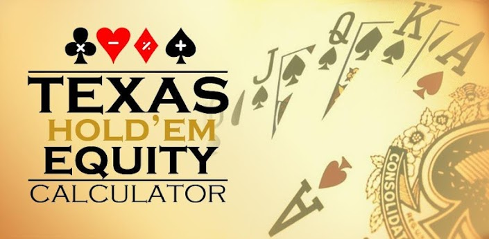 Probabilidades en el texas holdem poker