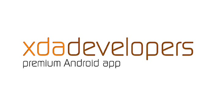 XDA Developers Forum App