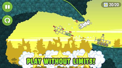 Bad Piggies android game