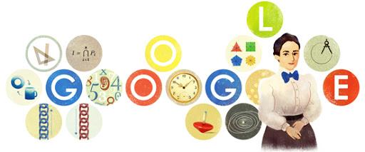 https://www.google.com/doodles/emmy-noethers-133rd-birthday