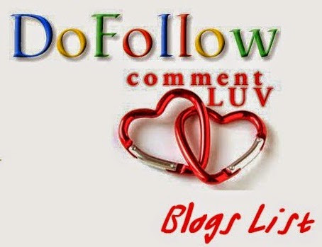50 DoFollow CommentLuv Enabled Blogs : eAskme