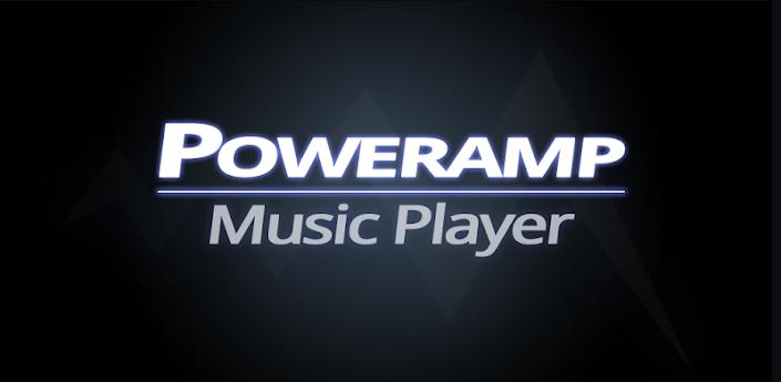 Poweramp Music Player FULL Apk v2.0.9-build-526