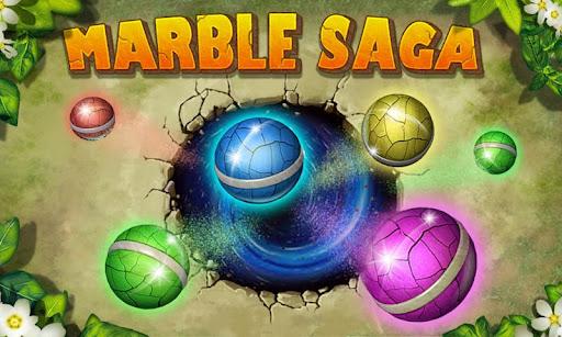Marble Saga oyunu