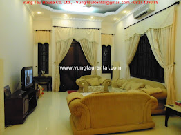 Villa for rent - NhaVungTau.vn