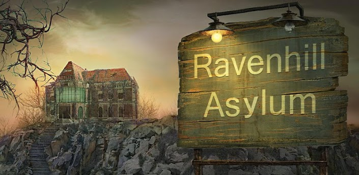 RavenHill Asylum : HOG Unlimited Money Hack/Modded + Data Apk