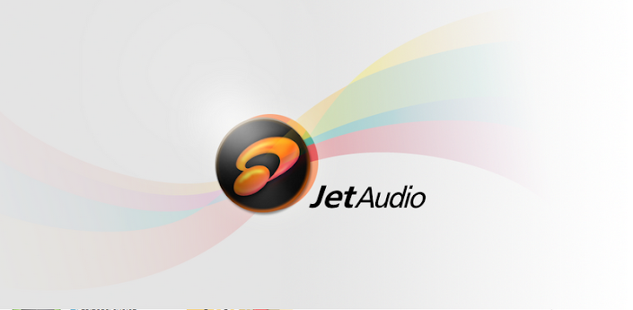 jetAudio Music Player Plus v3.3.1