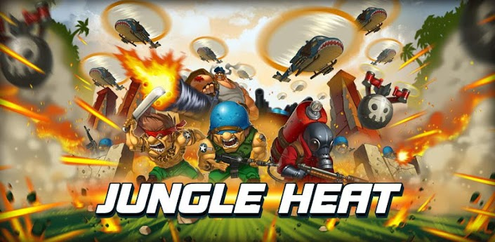 Jungle Heat Apk v1.0.7