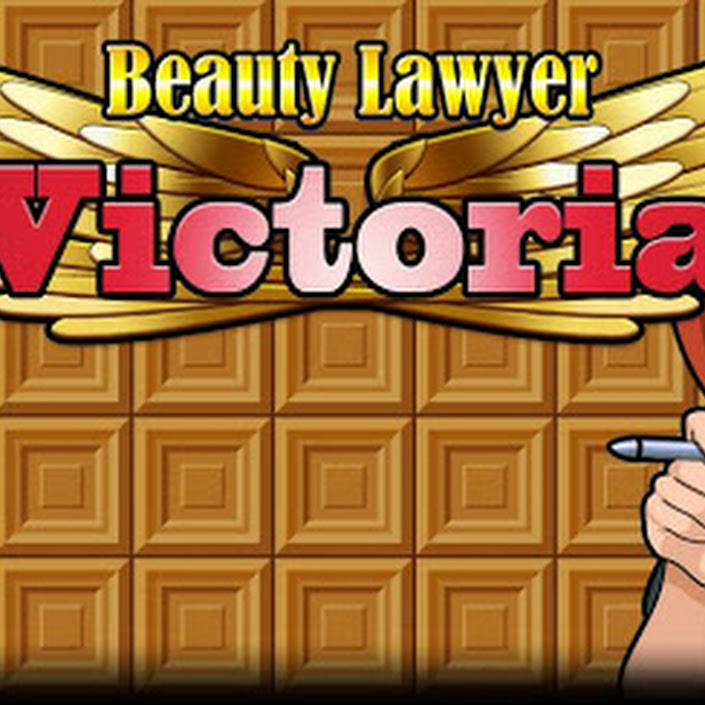 Lawyer Victoria Game App for Smartphones.