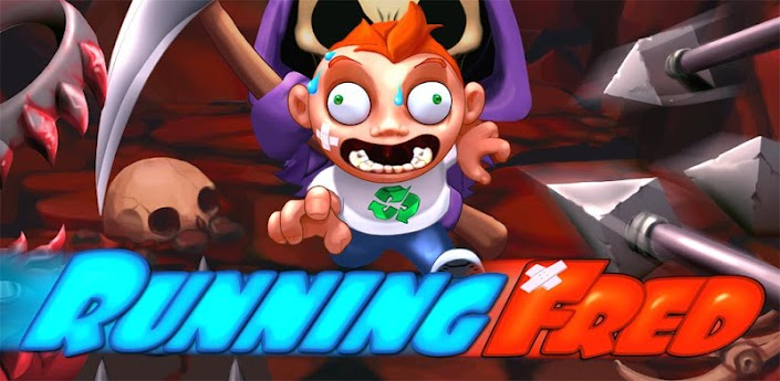 Running Fred v1.4.6 apk