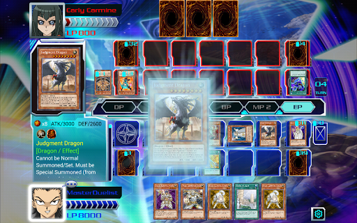 Descarga Yu-Gi-Oh! Duel Generation APK version 1.6 desde MEGA