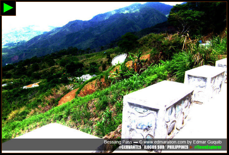 [CERVANTES] Tagudin-Cervantes-Sabangan Road