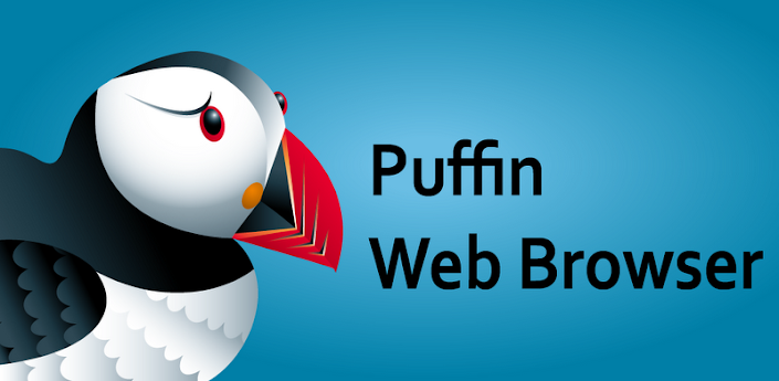 Puffin Web Browser v2.3.7112 Apk App