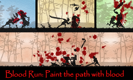 Blood Run Apk v1.7