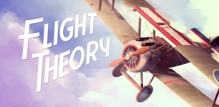 Flight Theory Flight Simulator Apk v1.1