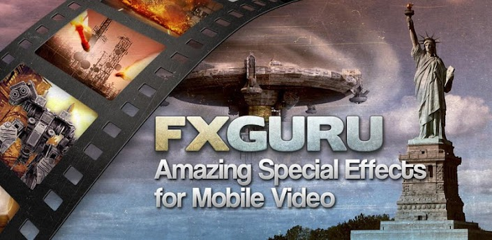 FxGuru: Movie FX Director Full Apk Cracked for Android
