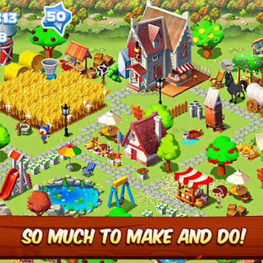 Download Game My Farm Life 2