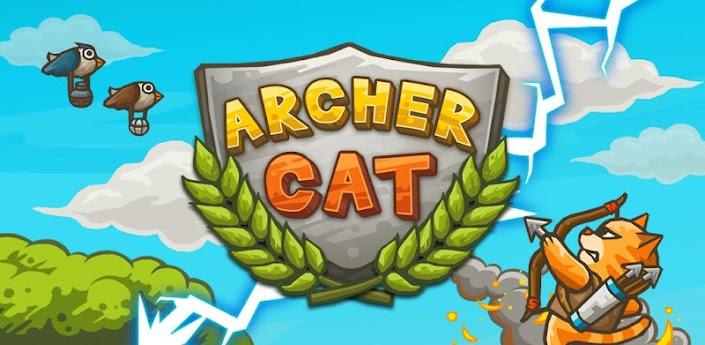 ArcherCat 2.2.1 Free Shopping Hack/Modded Apk