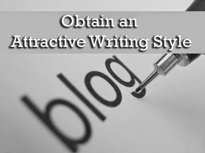 5 Tips to Obtain an Attractive Writing Style : eAskme