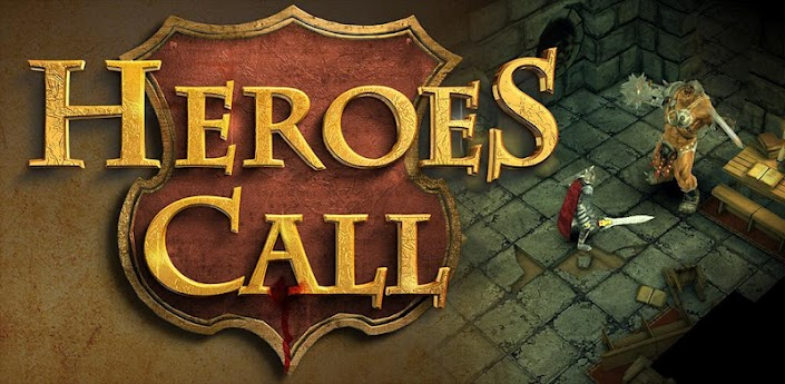 Heroes Call Full Apk Cracked unlock