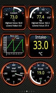 Torque Pro (OBD2 & Car) Apk v1.6.62