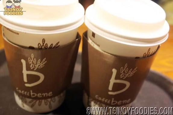 caffe latte caffee mocha