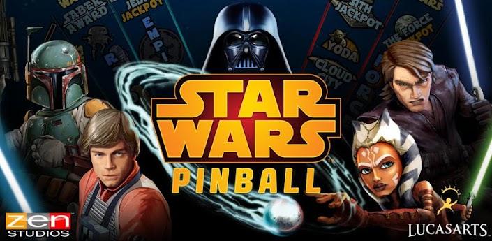 Star Wars Pinball Apk v1.0.2