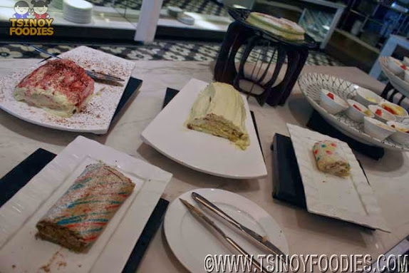 banzai buffet