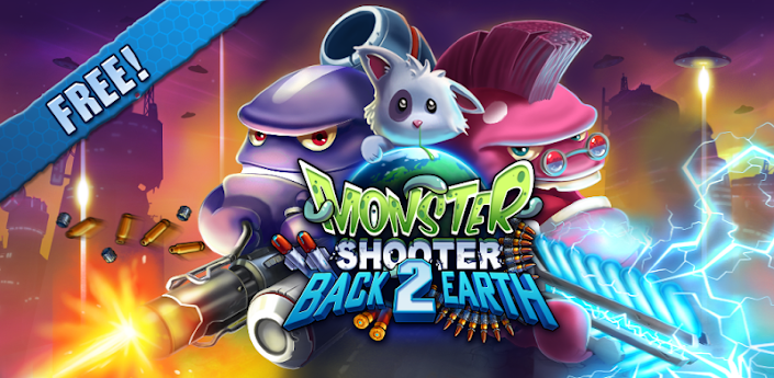 Monster Shooter 2 Apk v1.0.544