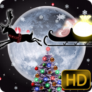 Christmas Live Wallpaper HD - v1.6.2 APK