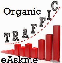 5 tips How to Attract Organic Traffic to Your Blog : eAskme