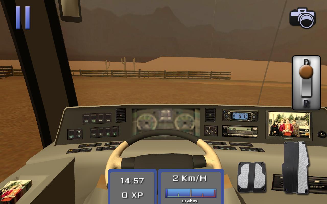 Bus Simulator 3D , Game Simulator Bus di Android Terbaik