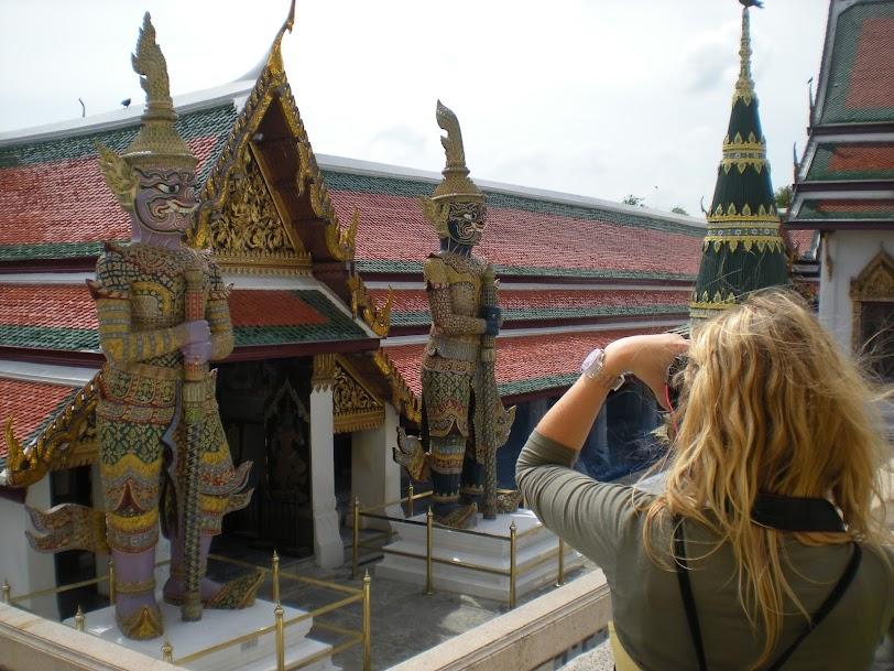 Tailandia - Palacio Real