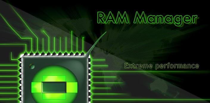 RAM Manager Pro Apk v4.5.1