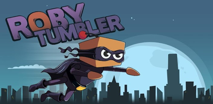 Roby Tumbler V1 0 Frenzy Android Games And Apps