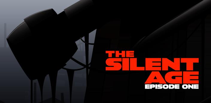 The Silent Age Apk v1.3