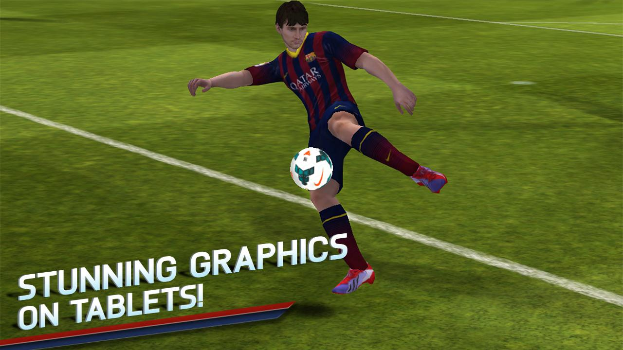 Download Fifa 14 v1.2.9 Game Bola Android