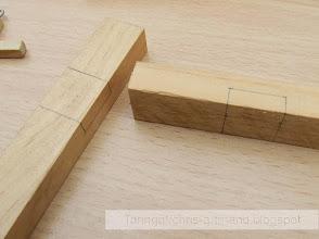 """Trabajar la madera"""