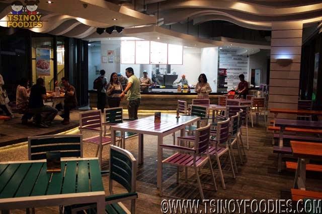 caliburger century city mall