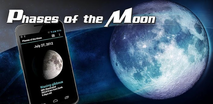 Phases of the Moon Pro apk