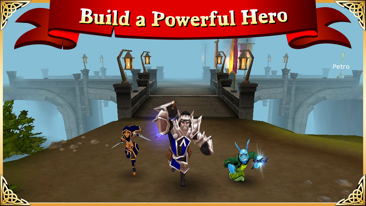 Arcane Legends APK v1.0.7.0