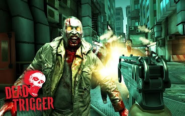 DEAD TRIGGER Apk + DATA Games