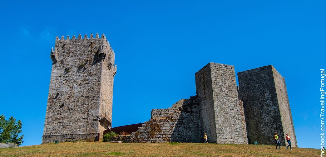 montalegre castle