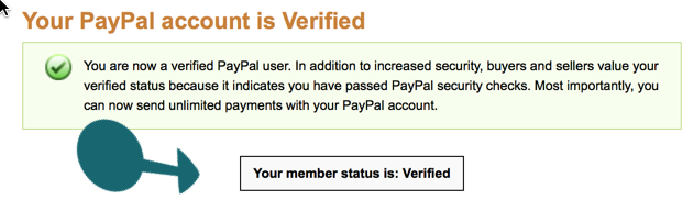 Indian PayPal Verification : eAskme