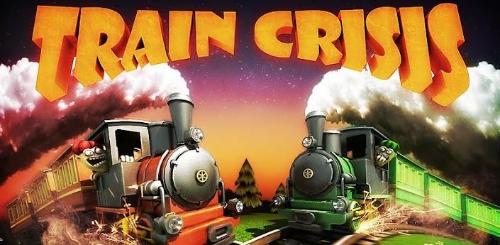 Train Crisis HD Apk v2.0.5