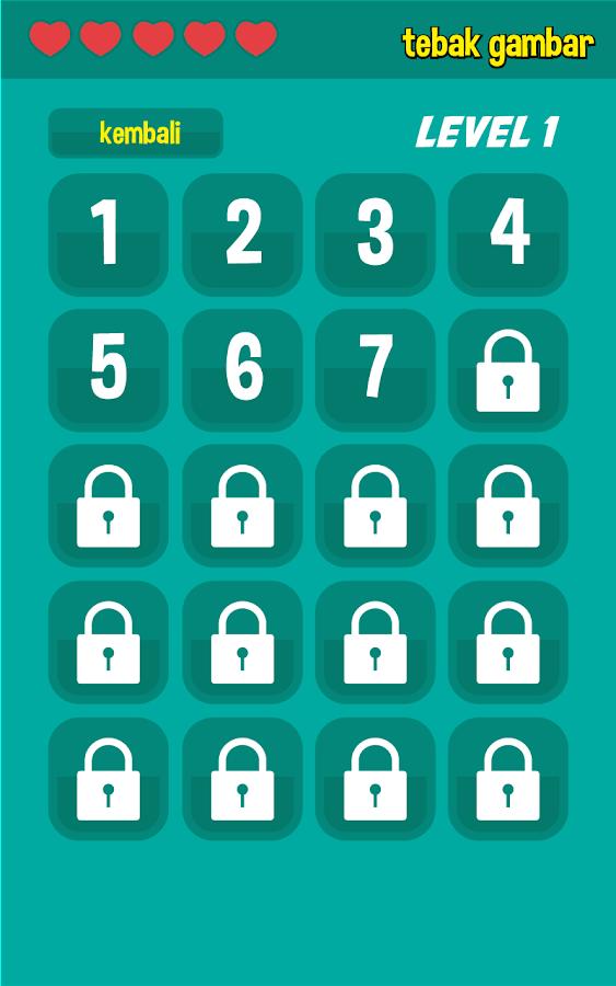 Game Tebak Gambar Android